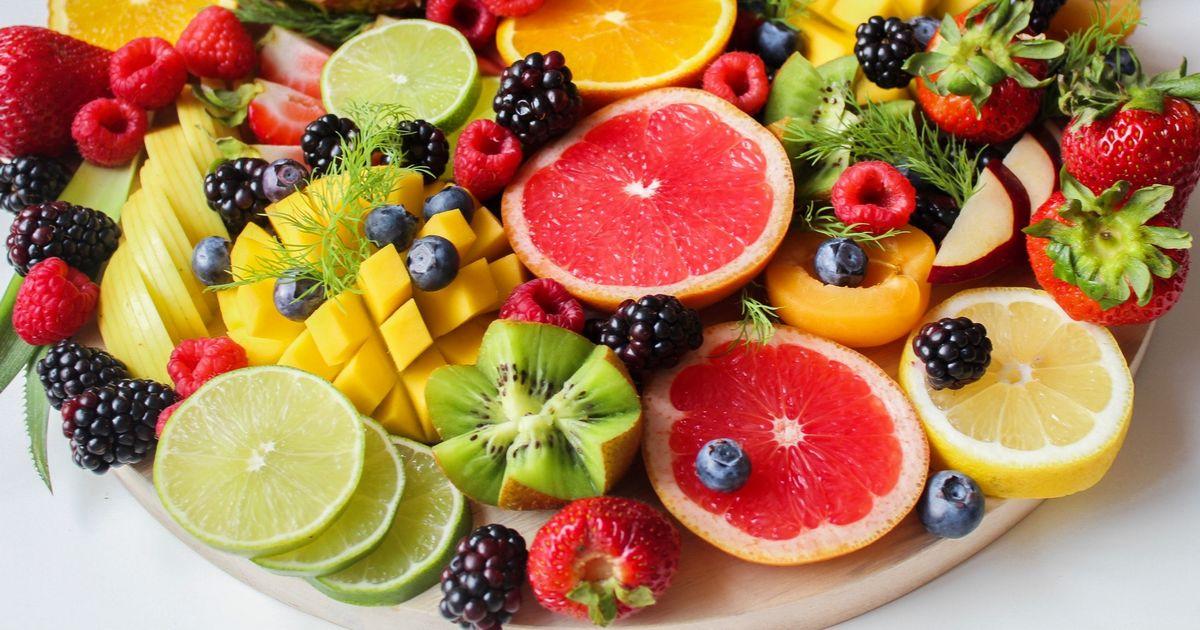Fruit pour mon chien