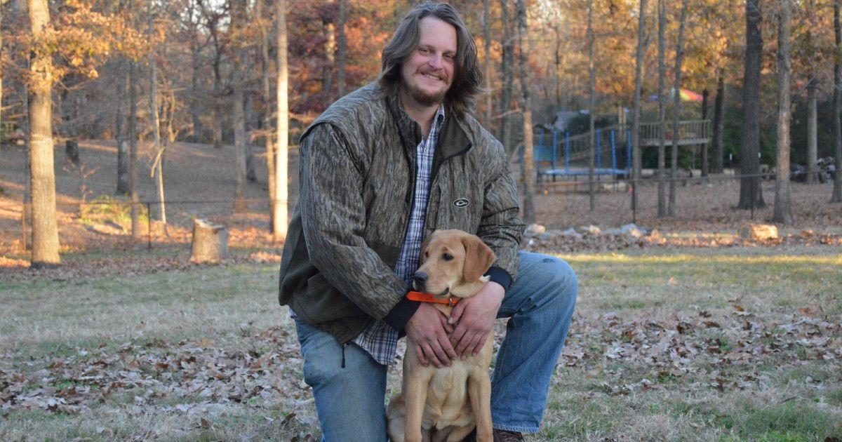 Adopter chien particulier